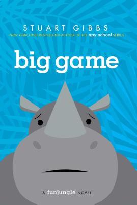 Big Game - Gibbs, Stuart