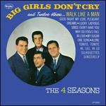 Big Girls Don't Cry and Twelve Others [Limited Mono Mini LP Sleeve Edition]
