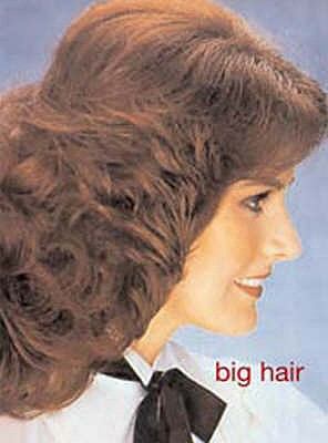 Big Hair - Innes-Smith, James