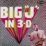 """Big """"J"""" in 3-D"""