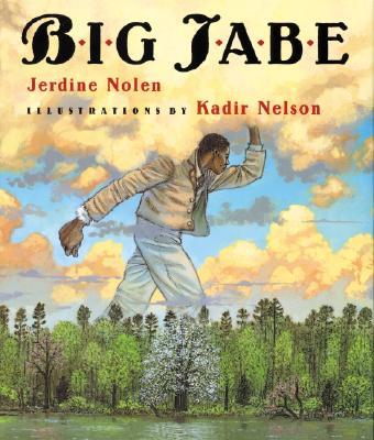 Big Jabe - Nolen, Jerdine