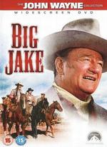 Big Jake - George Sherman
