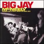 Big Jay McNeely Recorded Live at Cisco's