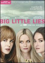 Big Little Lies: Season 1 [Includes Digital Copy] [UltraViolet] [3 Discs]