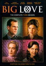 Big Love: Season 03 -