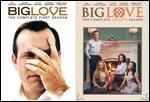 Big Love: The Complete Seasons 1 and 2 [9 Discs]