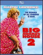 Big Momma's House 2 [Blu-ray] - John Whitesell
