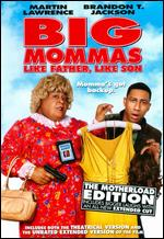 Big Mommas: Like Father, Like Son - John Whitesell