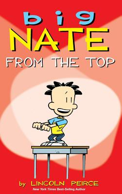 Big Nate - Peirce, Lincoln