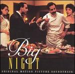 Big Night [Original Motion Picture Soundtrack]