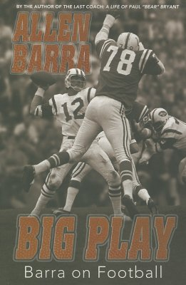 Big Play: Barra on Football - Barra, Allen