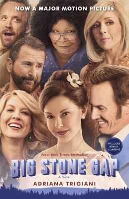 Big Stone Gap - Trigiani, Adriana