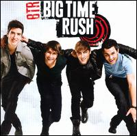 Big Time Rush [UK Fan Edition] - Big Time Rush