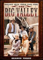 Big Valley: Season 3 [6 Discs]