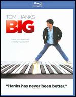 Big [WS] [Extended Cut] [Blu-ray] - Penny Marshall