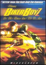 Biker Boyz [WS] - Reggie Rock Bythewood