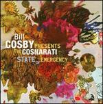 Bill Cosby Presents: The Cosnarati State of Emergency