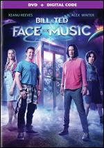 Bill & Ted Face the Music - Dean Parisot