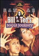 Bill & Ted's Bogus Journey - Peter Hewitt