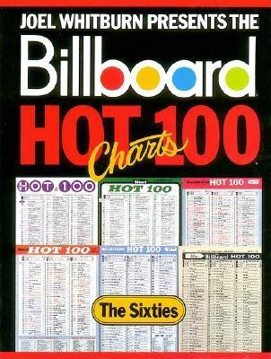 Billboard Hot 100 Charts - The Sixties - Whitburn, Joel