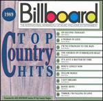 Billboard Top Country Hits: 1989