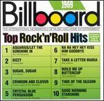 Billboard Top Rock & Roll Hits: 1969