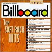 Billboard Top Soft Rock Hits: 1974 - Various Artists