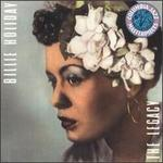 Billie Holiday: The Legacy Box 1933-1958