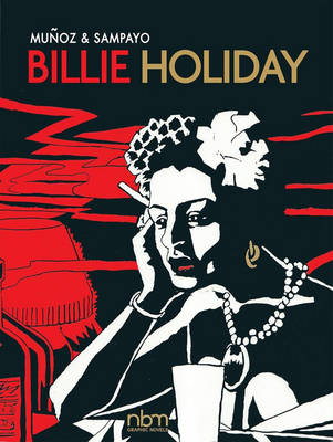Billie Holiday - Sampayo, Carlos