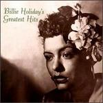 Billie Holiday's Greatest Hits [MCA]
