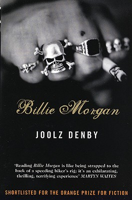 Billie Morgan - Denby, Joolz