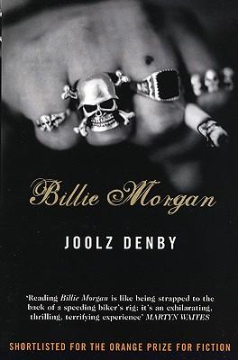 Billie Morgan - Denby, Joolz