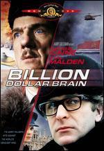 Billion Dollar Brain - Ken Russell
