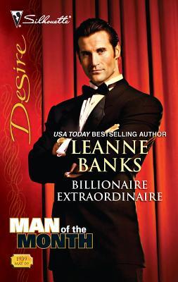 Billionaire Extraordinaire - Banks, Leanne