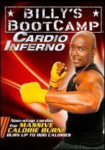 Billy Blanks: Billy's BootCamp - Cardio Inferno