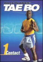 Billy Blanks: Tae Bo Contact, Vol. 1