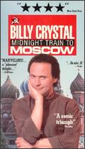 Billy Crystal: Midnight Train to Moscow - Paul Flaherty