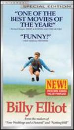 Billy Elliot [Blu-ray]
