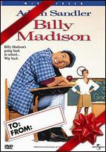 Billy Madison [WS] [Holiday Packaging]