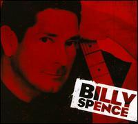 Billy Spence - Billy Spence