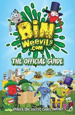 Bin Weevils: The Official Guide - Macmillan