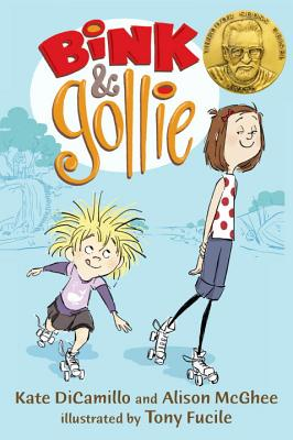 Bink & Gollie - DiCamillo, Kate, and McGhee, Alison