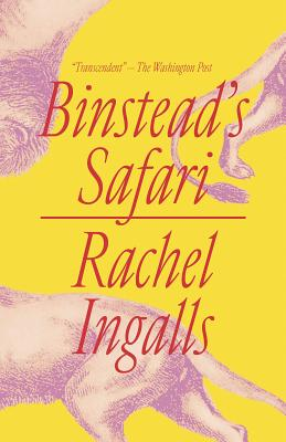 Binstead's Safari - Ingalls, Rachel