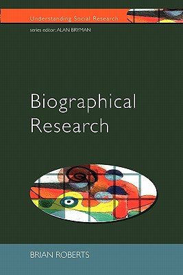 Biographical Research - Roberts, Brian