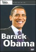 Biography: Barack Obama -