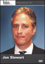 Biography: Jon Stewart