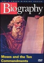 Biography: Moses