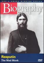 Biography: Rasputin - The Mad Monk