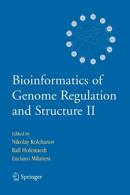Bioinformatics of Genome Regulation and Structure II - Kolchanov, Nikolay (Editor)
