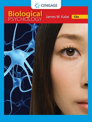 Biological Psychology - Kalat, James W